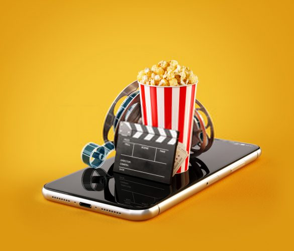 Booking Online Movie Tickets in Bahrain Just Got Easier!