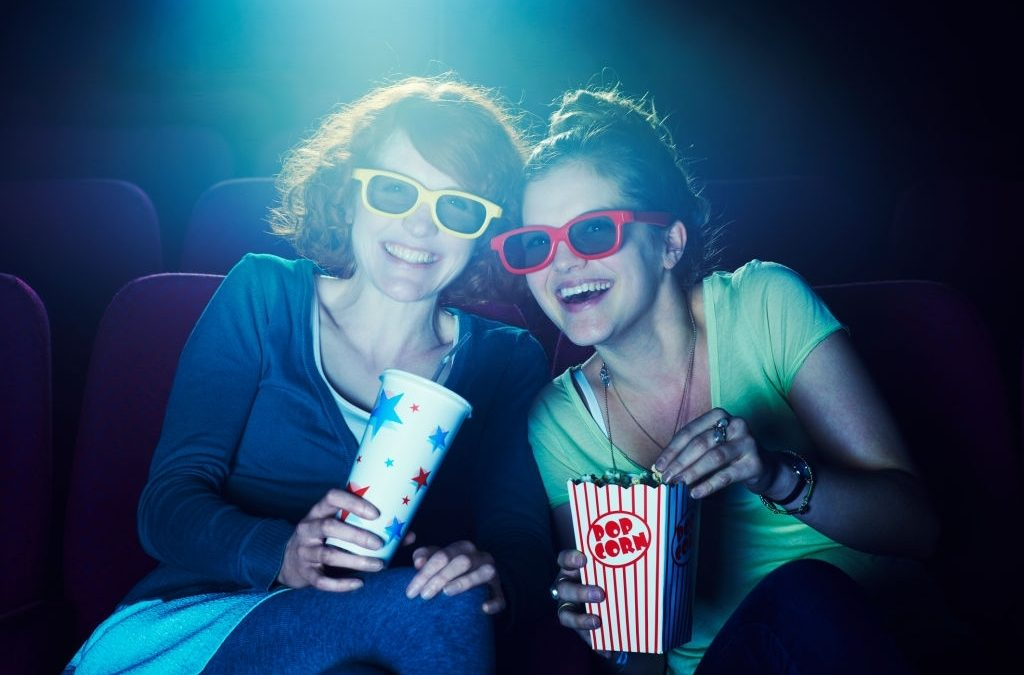 Movies that should Definitely be in your Bucket List