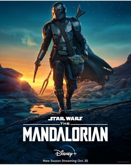 mandalorina - Binge worthy movies