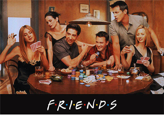 Why is F.R.I.E.N.D.S not the best Sitcom ever made ?