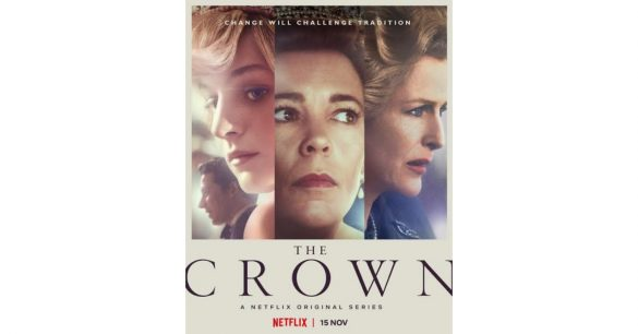 The Crown - Drama series you cannot miss watching