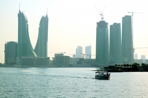 Things to do in Bahrain this weekend