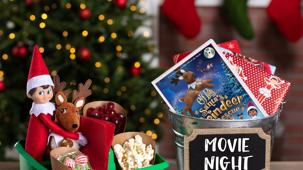 Top Movies to Enjoy this Christmas