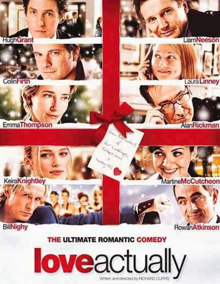 Love Actually - poster