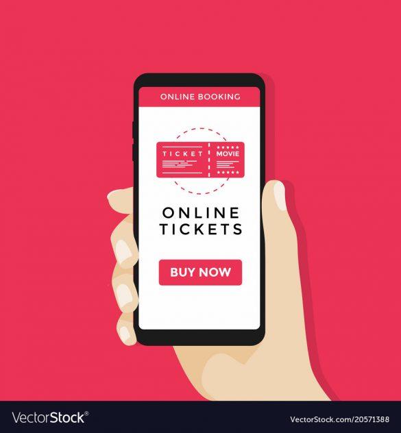 WanasaTime - Online Ticket booking Platform