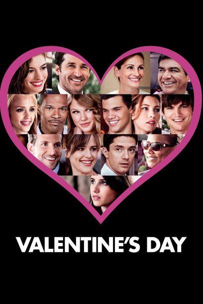 Valentine's day - Valentine's Day Movie
