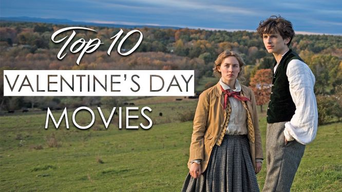 10 best Valentine's Day movies of all time