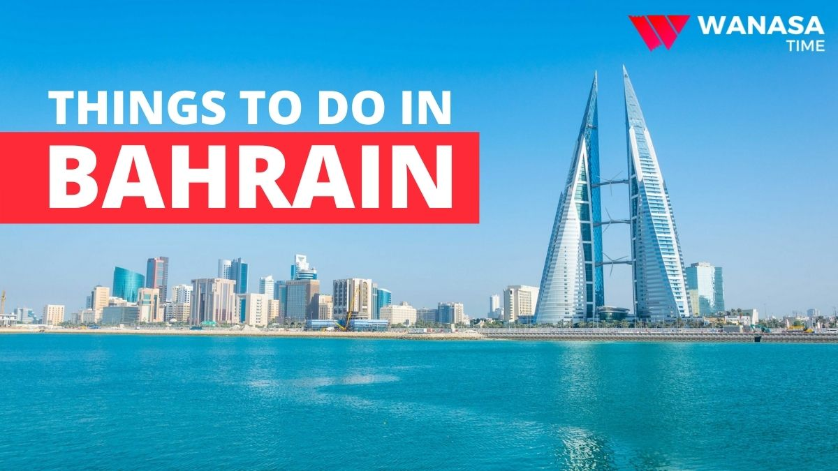 Best things to do this weekend in Bahrain