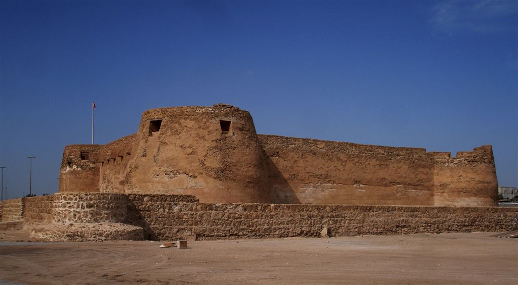 Qal'at al-Bahrain Image