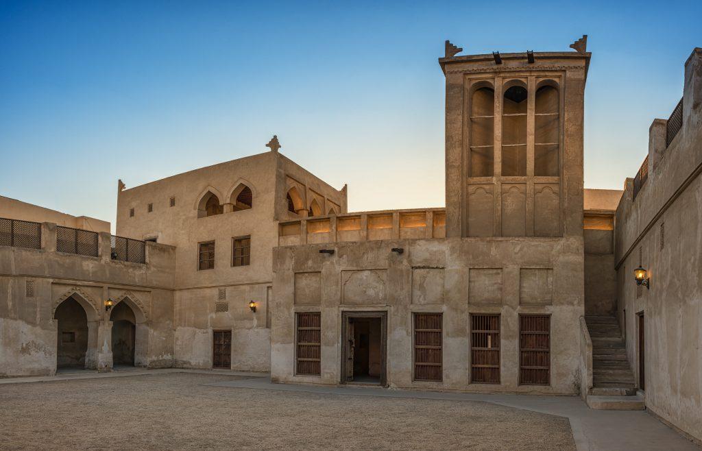 Shaikh Isa bin Ali House Image