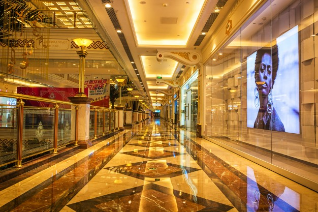 Malls You Should Visit While In Dubai
